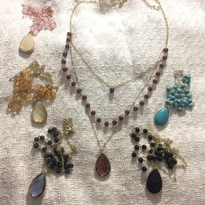 Lot of Necklaces